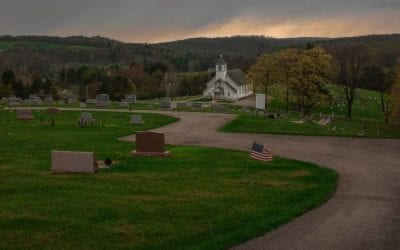 Nature Scores a Big Win Against Fracking in a Small Pennsylvania Town