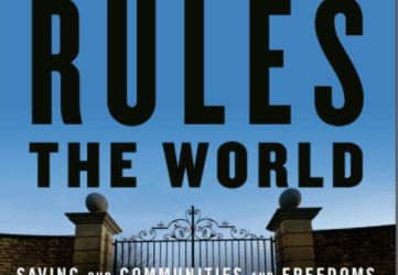 Book Review: How Wealth Rules the World