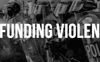 Defunding Violence
